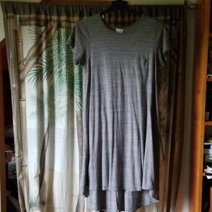 Lularoe Carly dress size M
